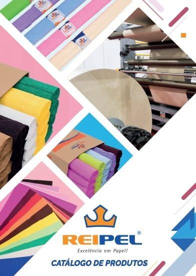 Catálogo de Produtos REIPEL