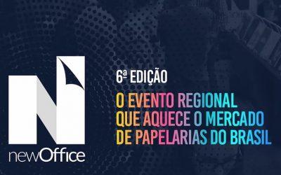 Encontro que aquece o mercado de papelaria no Brasil